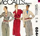 McCall's 6844
