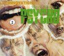 Psycho (Comic) Issue 2