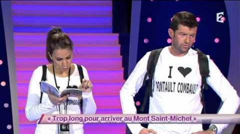 Trop long pour arriver au Mont Saint-Michel