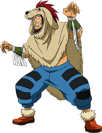 fairy tail wikipedia personnages