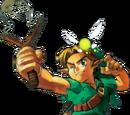 The Legend of Zelda (series)