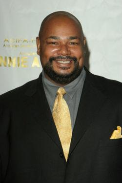Kevin Michael Richardson - TMNT Wiki