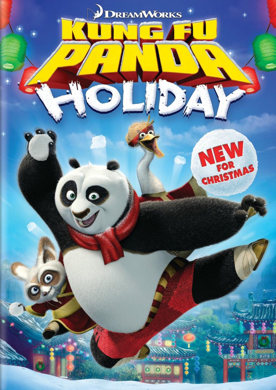 Kung Fu Panda 1 Online