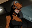 Young Justice (TV Series) Episode: Darkest/Images