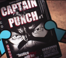Capitan Punch