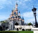 Images de Walt Disney Resort Paris