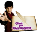 Merlin Fan Fiction Wiki