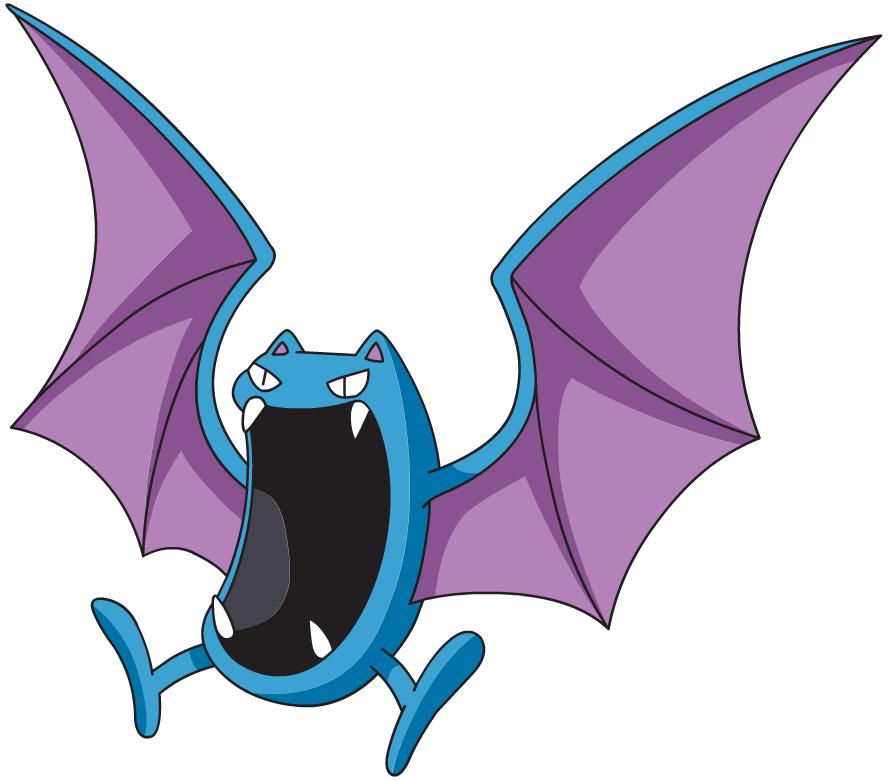 Golbat Sonic Pok 233 Mon Wiki