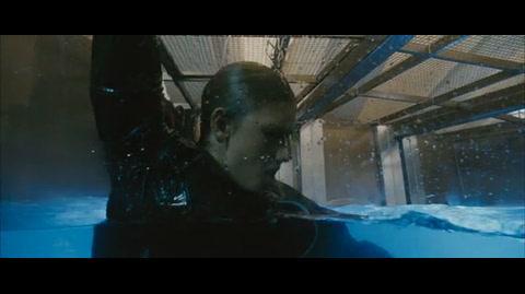 Alex Rider Operation Stormbreaker - alex escapes tank Part 2