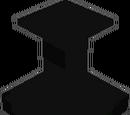DM Pedestal