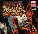 Marvel Zombies Halloween Vol 1 1