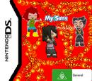 MySims Invasion (DS)