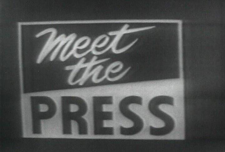 meet press video