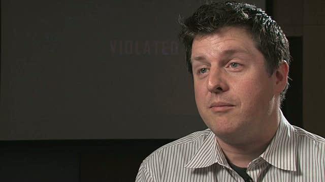 F.E.A.R. 2 Project Origin PC Games Interview - Video Interview