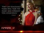 Revenge Emily Thorne Quote