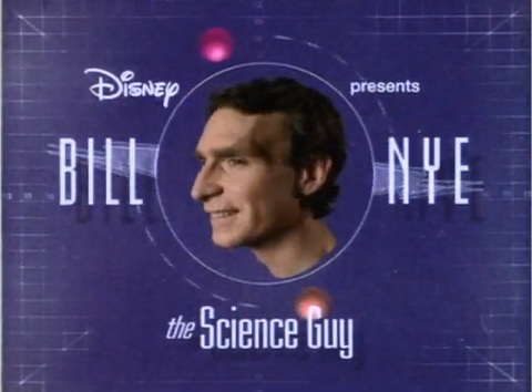 Bill Nye the Science Guy - Disney WikiBill Nye The Science Guy Background