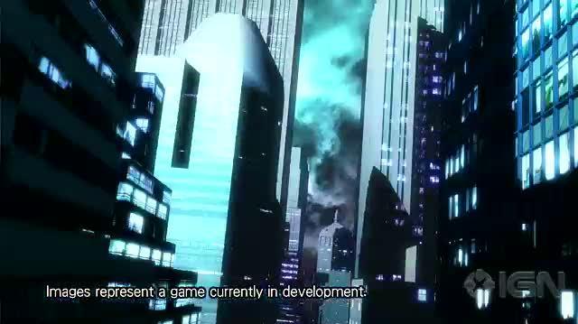 Marvel Vs. Capcom 3 Fate of Two Worlds Xbox 360 Trailer - Announcement Trailer