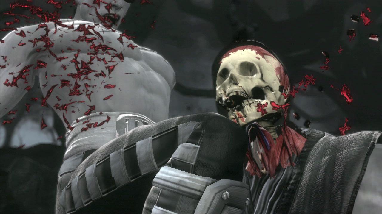 Mortal Kombat - EVO 2012 Grand Finals