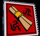 The Scrolls of Ninjago