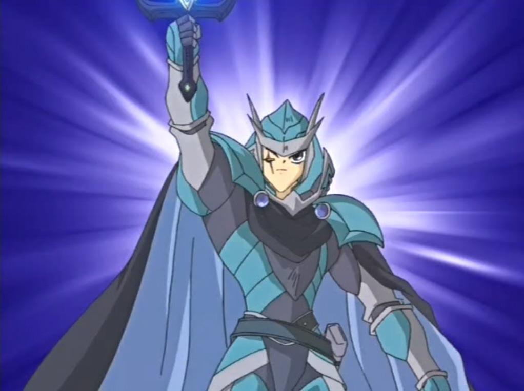 Knight Timaeus Yugioh Timaeus Knight