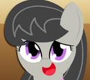 Ask Scribble Octavia