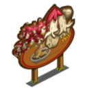 Pomegrante Bonsai II Tree Mastery Sign-icon.png