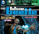 Blue Beetle (Vol 8) 13