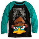 Agent P boy's shirt.jpg