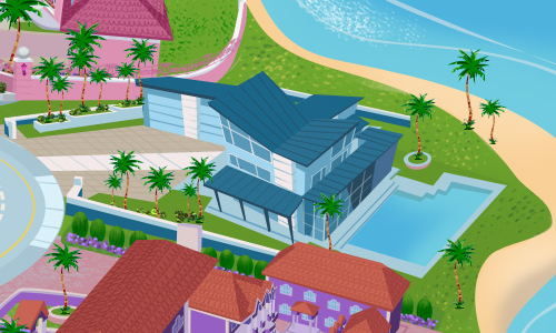 The House Of Ken Barbie Life In The Dreamhouse Wiki