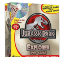 Jurassic Park: Explorer