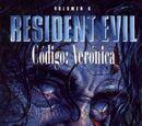 Resident Evil Código Verónica