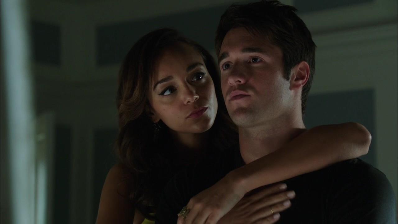 Are Daniel And Emily From Revenge Still Hookup