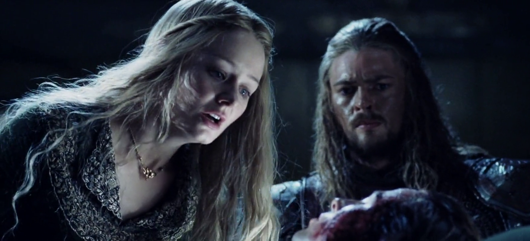 eomer and eowyn relationship quiz
