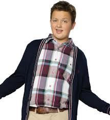 Icarly Gibby