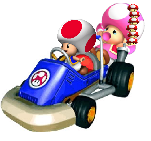 Image - Baby Toad and Baby Toadette.png - Fantendo, the ... - photo#28