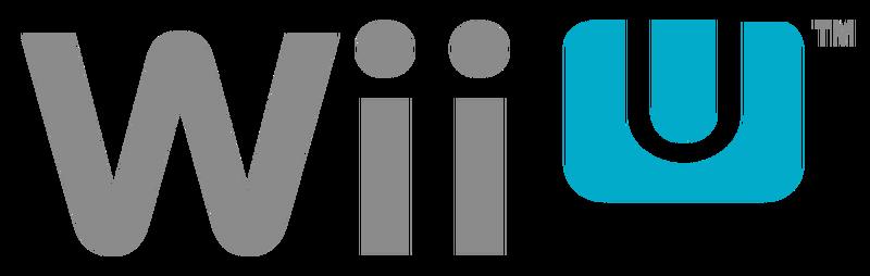 Wii Logo Png Image - Wii U (Logo).p...