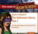 The Halloween Dance, Part 1