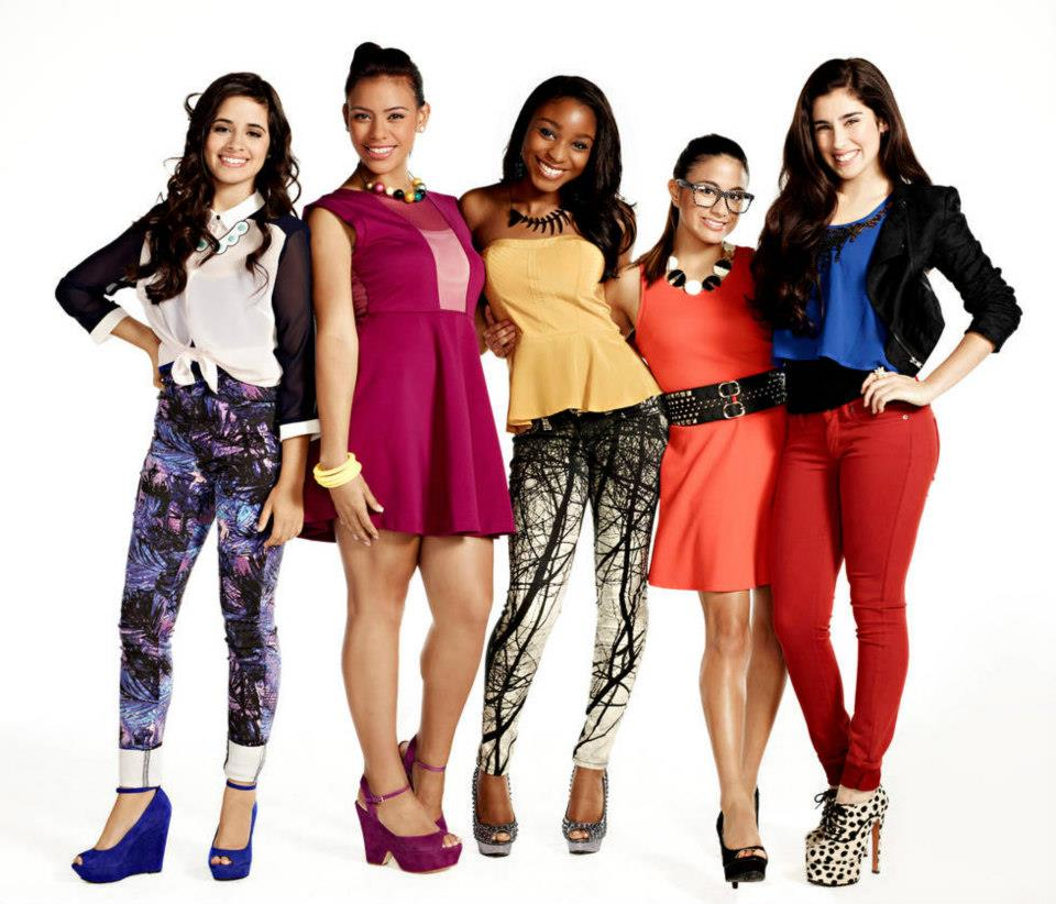 X Factor Judges 2012 Names Fifth Harmony - The X ...