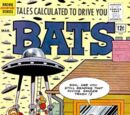 Tales Calculated to Drive You Bats Vol 1 3