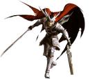 Sengoku Basara Characters