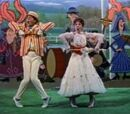 Mary Poppins Songs