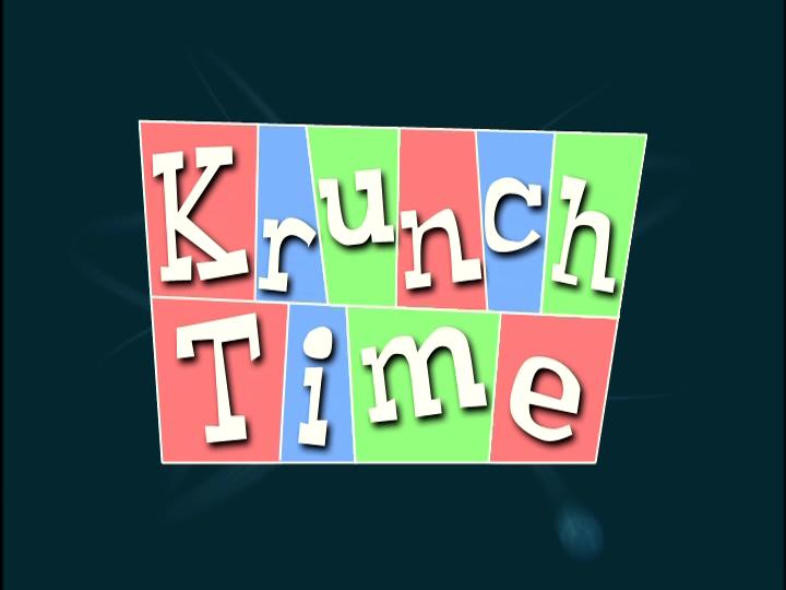 Krunch Time Jimmy Neutron Wiki