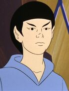 Spock jung