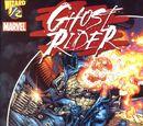Ghost Rider Vol 4 ½