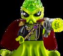 Alien Commander (Alien Conquest)
