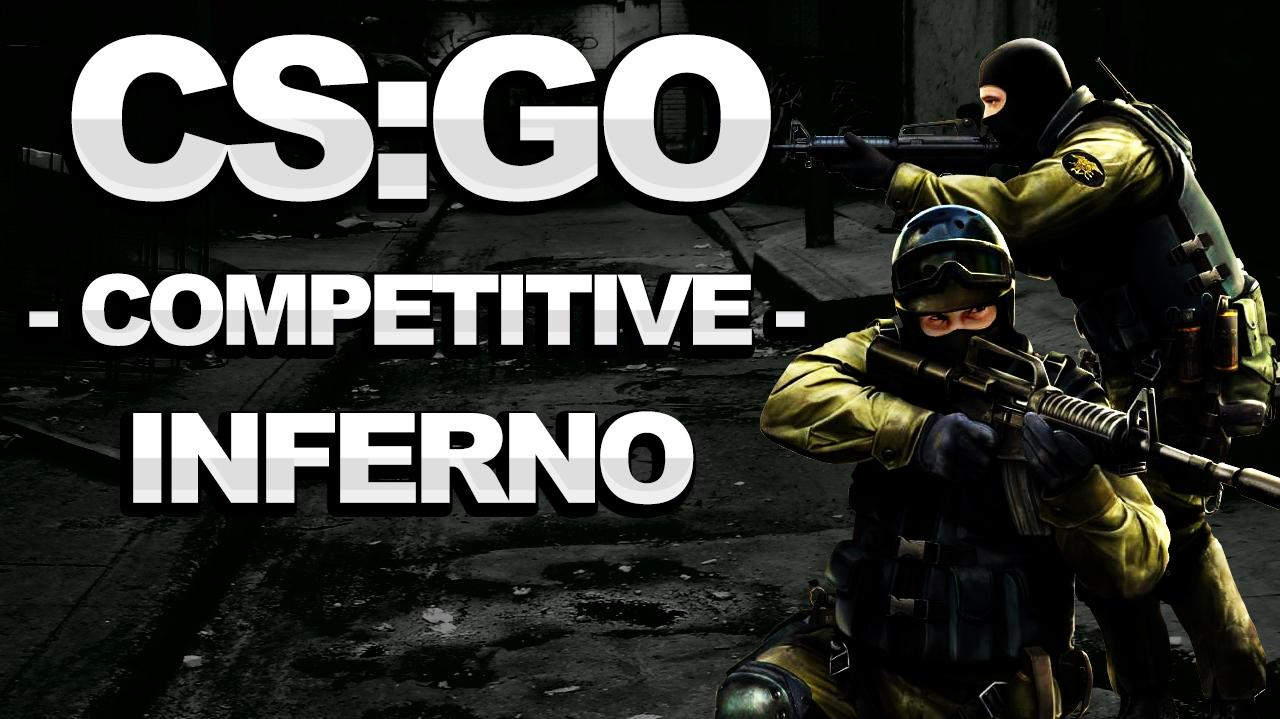 Counterstrike Global Offensive - Gameplay Montage - Defusal Mode Inferno