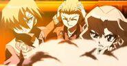 Equipe excalibur