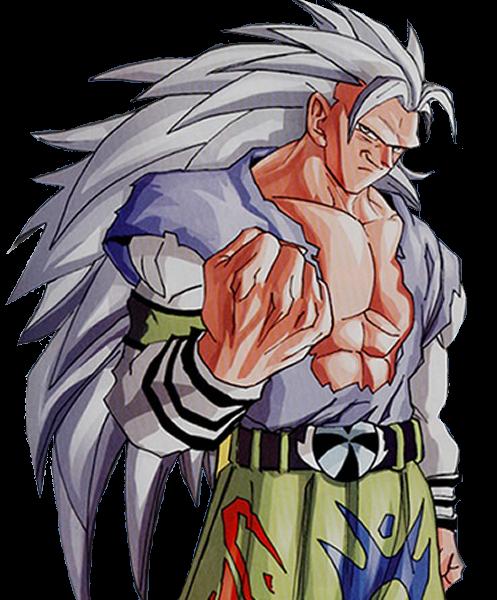 Forum super saiyan 5 vs super saiyan god dragon ball wiki - Super sayen 5 ...
