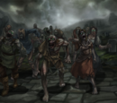 Zombie Horde (Raid)