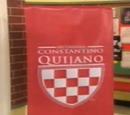 Bandera de La CQ